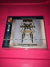 Madonna Immaculate Collection Taiwan Olive Slipcase New Sealed Rebel Heart