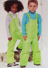 Manteaux, vestes et tenues de neige verts en polyester pour garçon de 2 à 16 ans