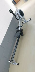 Concept 2 Rowing Machine Model D PM5 Monitor  mechanicly refurbished