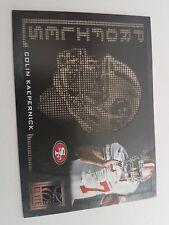 2014 Panini Elite Profiles 49ers Colin Kaepernick