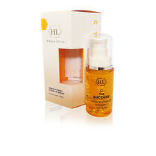 Holy Land C The Success Concentrated Natural Vitamin C Serum 30ml All Skin Types