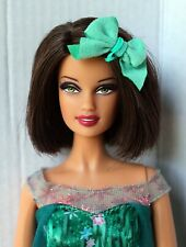 Teresa Doll Barbie Basics 001 Model 11 Redressed Beautiful