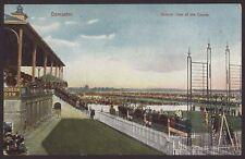 Doncaster. Doncaster Race Course. General View of the Course. 1907 Posted P/Card