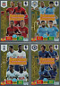 Panini Adrenalyn Premier League 19/20 - Awesome Foursome Cards - Mint
