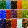 1500Pcs 2mm Czech Glass Seed Spacer beads Jewelry Making DIY Findings R0079