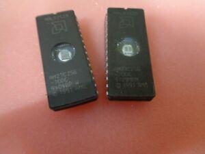 AM27C256-90DC AM27C256-70DC AMD 256 Kilobit (32 K x 8-Bit) CERAMIC UV EPROM