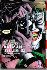 Batman The Killing Joke Alan Moore 2008 20y Anniversary Edition Deluxe Hardcover