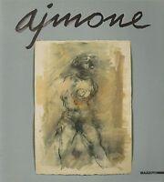 Ajmone Opere scelte 1943-1997 Catalogo della mostra Arona, 1997 B4712