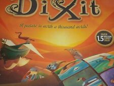 Dixit - Asmodee Games Board Game New!