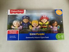 Fisher Price Little People Community Helpers