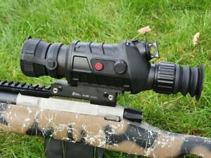 Guide TS450 Thermal Rifle Scope