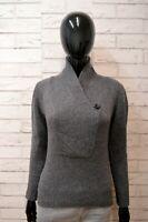 Maglione NORTH SAILS Donna Taglia M Slim Pullover Cardigan Sweater Woman Lana