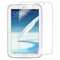 """HD CLEAR SCREEN PROTECTOR LCD COVER FILM FOR SAMSUNG GALAXY NOTE 8.0 8"""" (TABLET)"""