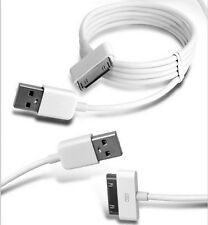 10FT LONG USB CABLE SYNC DATA CHARGER CORD FOR IPAD 1, 2, 3 , IPHONE 4 4S IPOD E