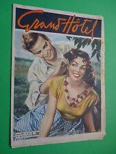 Grand Hôtel Magazine 1953 357 HQ Des Cerises Citadelle Sartinetti Anton