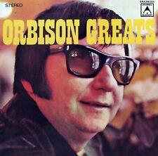 ROY ORBISON Greats LP