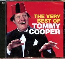 Tommy Cooper / The Very Best Of Tommy Cooper - New & Sealed