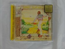 Elton John The Classic Years Goodbye Yellow Brick Road CD 1995 528 159-2
