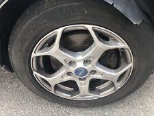 """MK4 Mondeo 16"""" Aleación Rueda y el neumático Usada Buen Estado"""