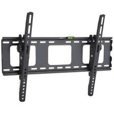 Wall Mount Tilt TV LCD LED staffa 33 37 40 42 46 50 55 70 in (ca. 177.80 cm) Easy Fit 33-70""