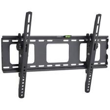 """Wall Mount Tilt TV Bracket LED LCD 33 37 40 42 46 50 55 70 Inch Easy 33-70"""" Fit"""