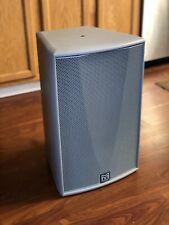 """Martin Audio Aq12 Loudspeaker Passive Install 12"""""""