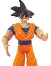Dragonball Z Jakks son Goku DBZ Japanese anime Dragon Ball normal figure loose