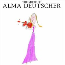 The Music of Alma Deutscher (CD, Sep-2013, Flara Records)