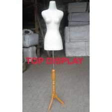 mannequin dm buthek + wood legs | | mannequins set ladies