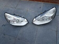 FORD GALAXY ,S-MAX OS AND NS  HEADLIGHT . GENUINE FORD, GOOD  CONDITION
