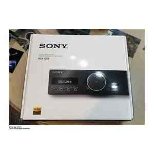 SONY RSX-GS9 High End Car Audio With Bluetooth MP3 USB Hi-Res Audio - Brand New