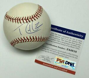 Robbie Keane Signed Major League Baseball MLB *LA Galaxy PSA Z44910