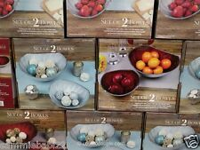 GREAT GIFT  DECORATIVE BOWLS