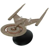 Star Trek Eaglemoss U.S.S. Discovery NCC-1031 XL Starship Collectors Magazine