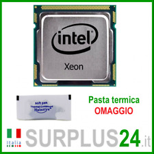 CPU INTEL XEON X3430 QUAD CORE SLBLJ 2.40GHZ / 8M  LGA 1156 Processor