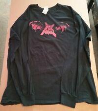 Dark Angel Men's XL Long-sleeve Shirt