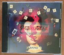 ☀️ Bang! by World Party Music CD 1993 Ensign USA BMG NO BARCODE MINT