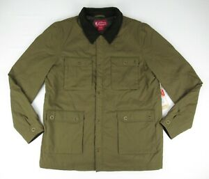 John Browning Heritage Collection Denning Jacket Beech Green Size L or XL