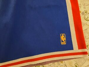 Knit shorts XL $350 msrp Clot Mitchell & Ness 76ers Sixers Philadelphia nwt m&n