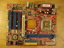 Biostar P4M80-M7 ver1.0 , LGA 775/Socket T, Intel Motherboard