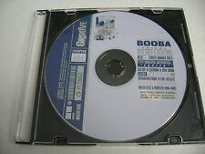 Groove CD Sampler No. 81 (Disc Only) Booba, Pete Rock, Dead Prez, Relic...
