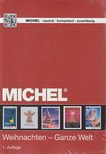 Catalogo Michel-Natale Mondo intero - 1. edizione (dicembre 2014)