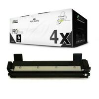 4x MWT Pro Toner Compatibile Per Brother MFC-1815 MFC-1810 DCP-1616-NW HL-1110-R