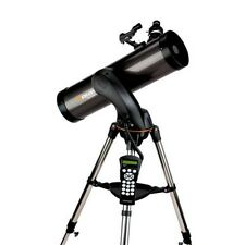 NEW Celestron NexStar 130 SLT Computerized Newtonian Telescope High Quality