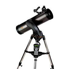 NEW Celestron NexStar 130 SLT Computerized Newtonian Telescope High Quality