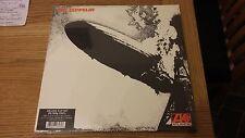 Led Zeppelin - Led Zeppelin - Deluxe 180g Vinyl LP - Original + 1969 Paris Conc