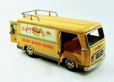 1960s Hino Baked Goods Today Delivery Van by Marusan & Hayashi NR