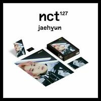 NCT 127 - Puzzle Package [JAEHYUN Ver.] - 1000 Piece+Poster/On+Frame+Card+Gift