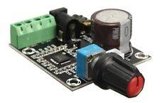 XH-M120 PAM8610 2-Channel 2 x 15 W Digital Audio Amplificateur Board Chip 166 A