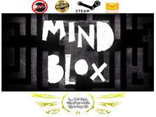 MIND BLOX PC Digital STEAM KEY - Region Free
